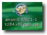 Amsn-package