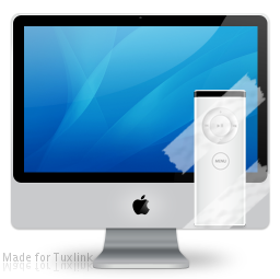 iMac no more stick?