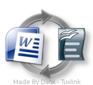 OpenXML translator