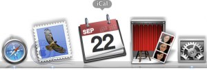 iCal Update