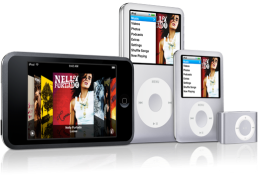 iPod special event 2007