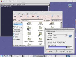 Mac OS 9 Ubuntulike