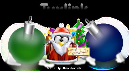 Navidad en tuxlink
