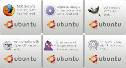 Ubuntu advoacy