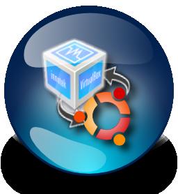 Vbox-ubuntu