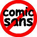 anti-comic_sans