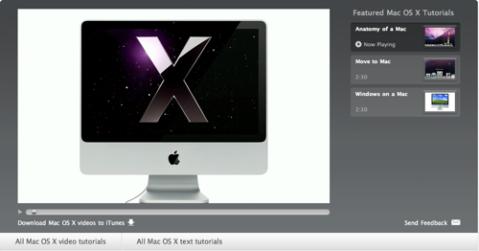 Apple videosswitch