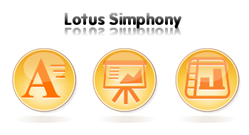 Lotus Simphony