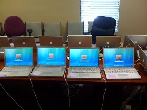 MacBook Pro conVista