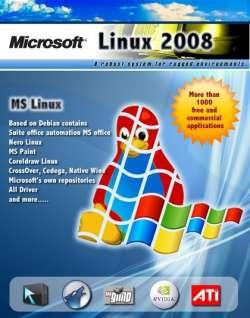 MSLinux