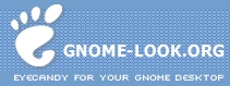 gnome-look-logo