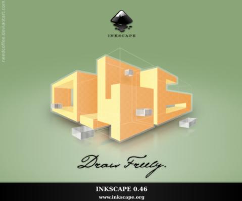 Inkscape 0.46
