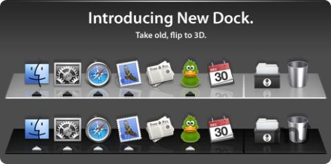 New Dock1.0