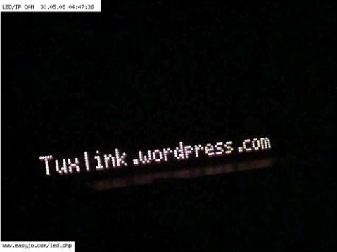 Tuxlink.wordpress.com