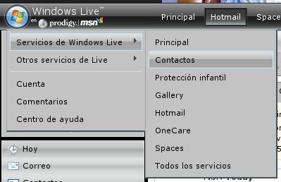 Icono Windows